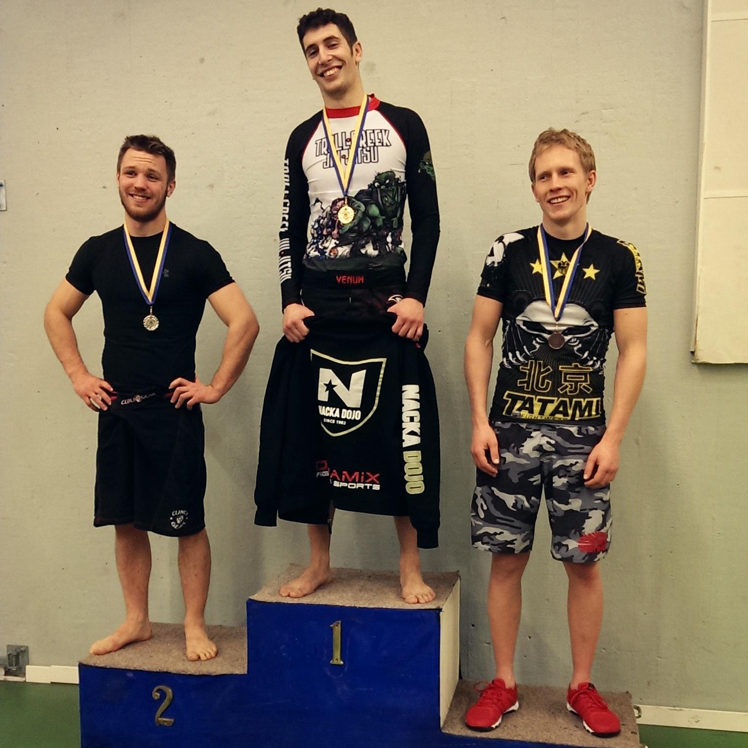 Hermes vinner SGL-finalen!
