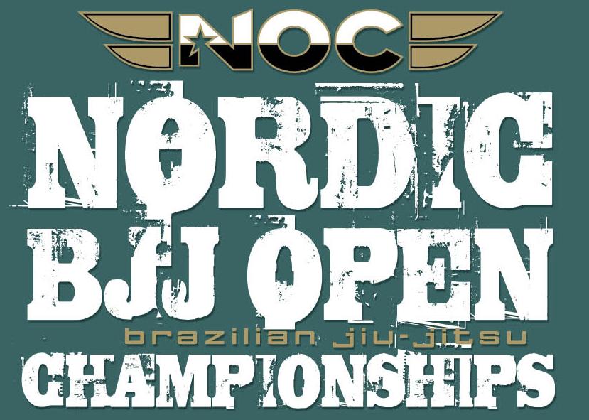 Information till Crew inför NOC