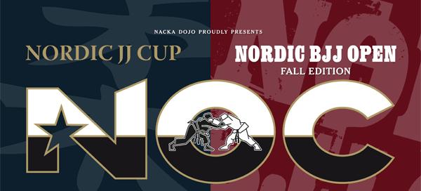 Crew till Nordic 24-25 oktober