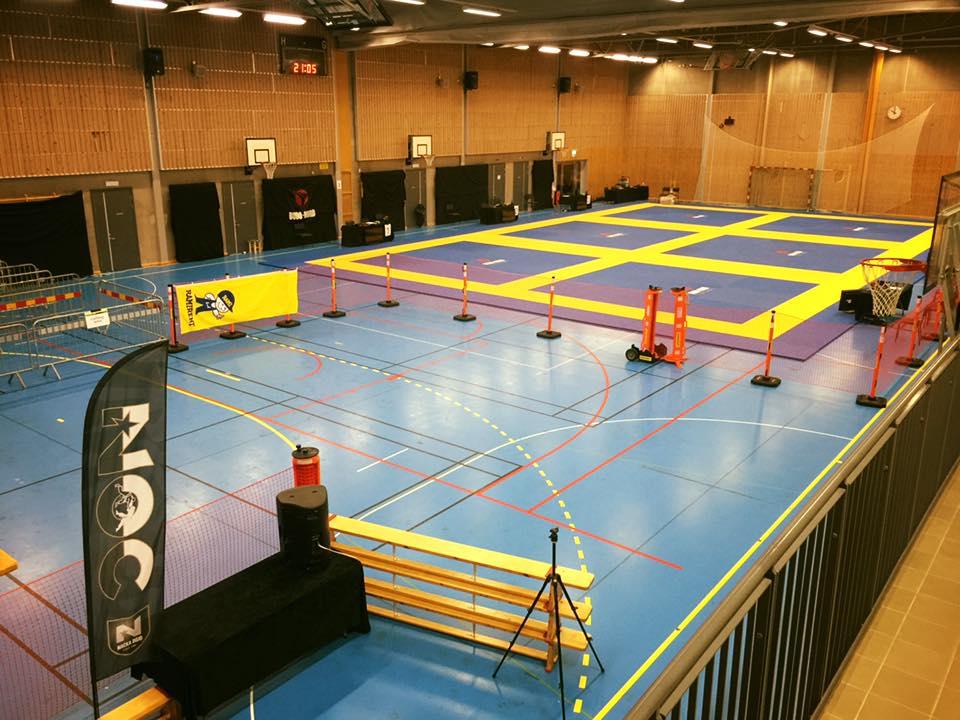 Nordic Cups och Nordic Open