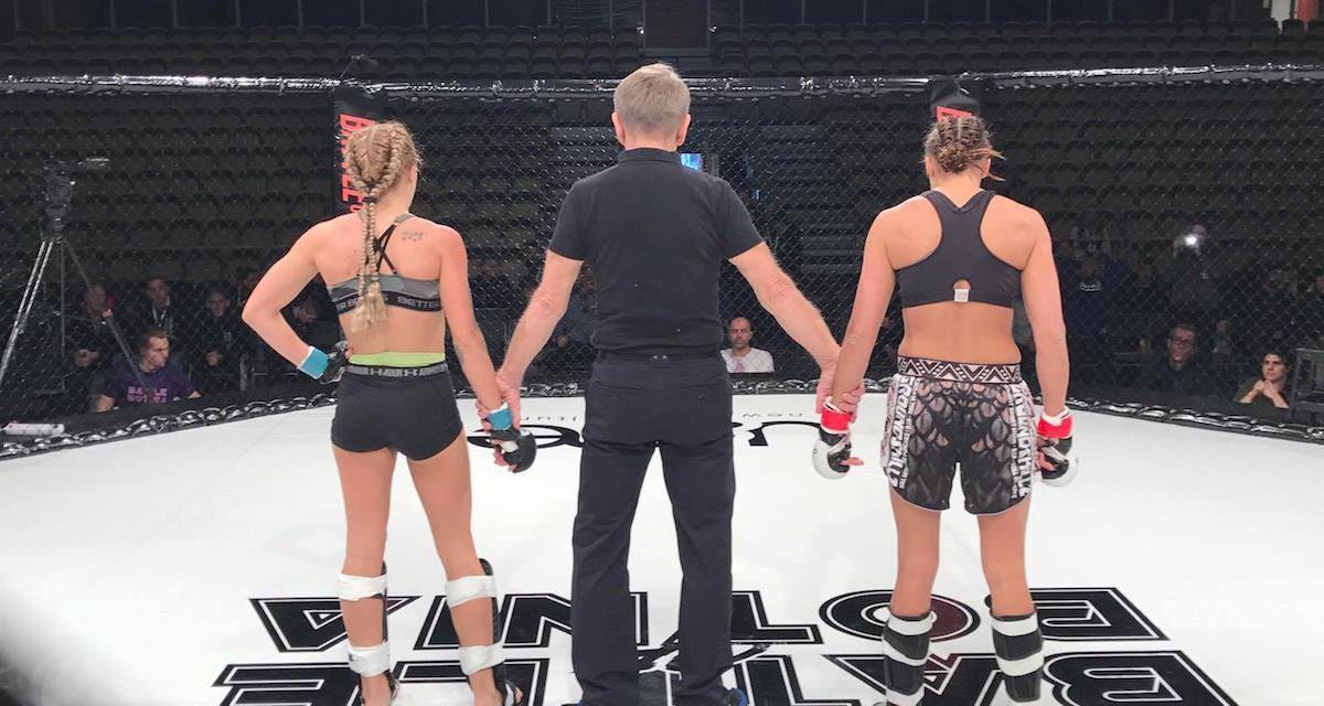 Thai och MMA instruktörer sökes