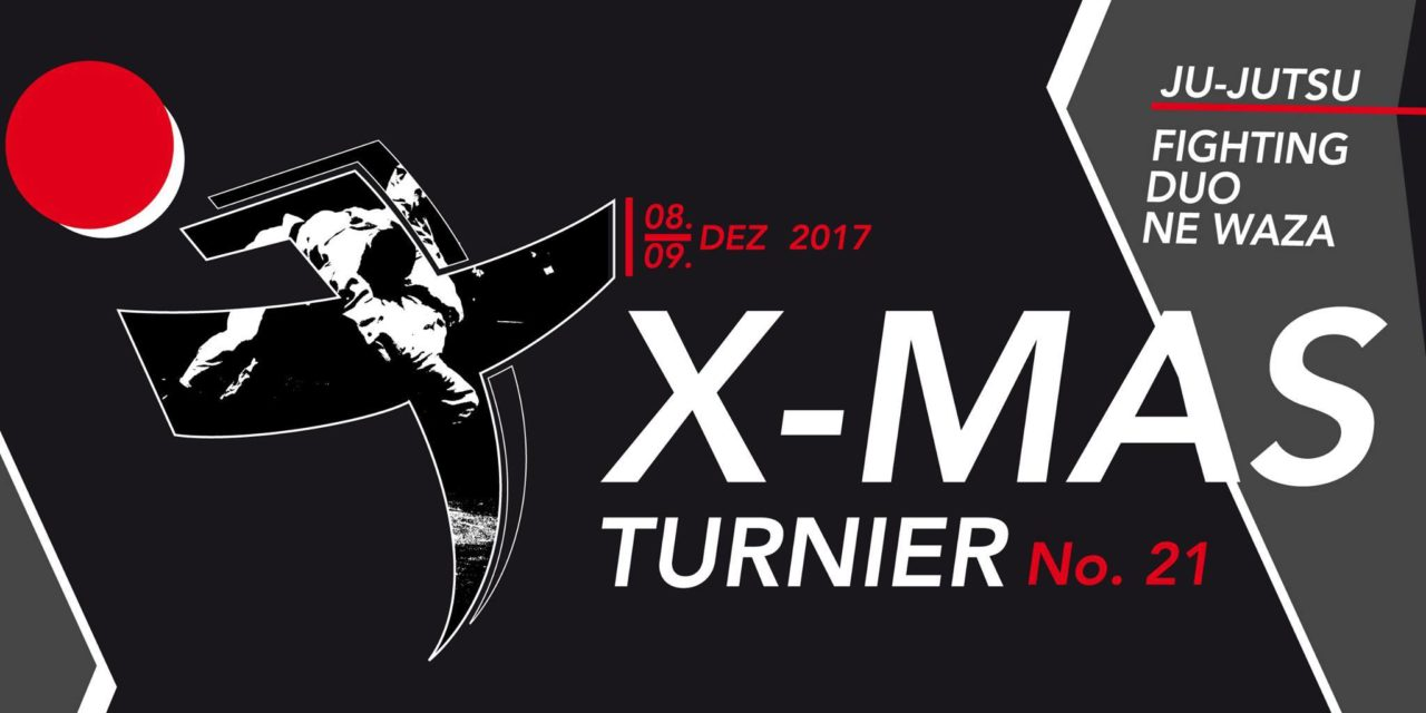 Updatering från 21.X-mas Tournament