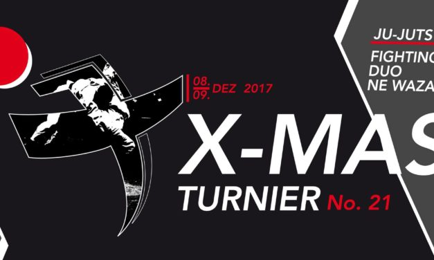 Updatering från 21.X-mas Tournament