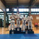 Resultat från Kodokan Open